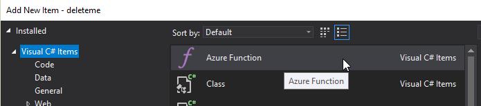 Visual Studio Preview