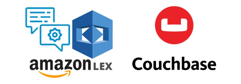 Building a Chatbot with Couchbase, Amazon Lex, and Node.js