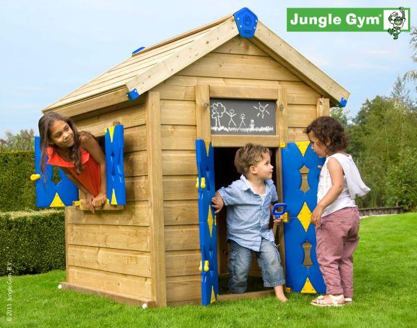 meilleure cabane maisonnette en bois