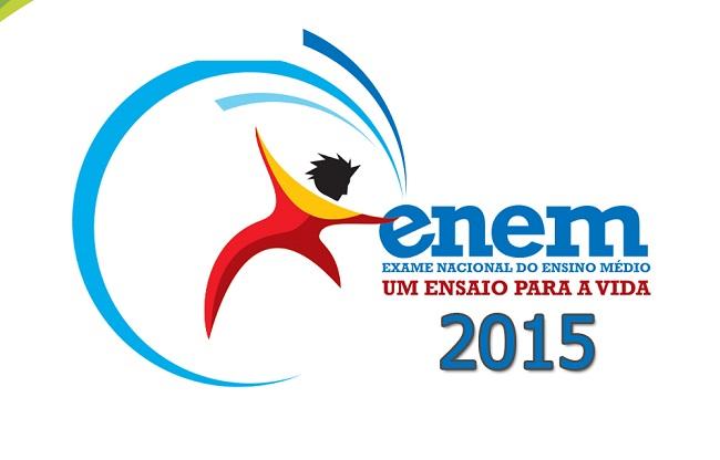 INEP libera gabarito oficial do Enem 2015
