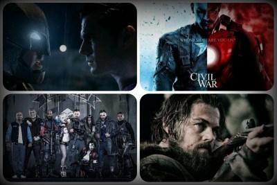 Os 15 filmes mais aguardados de 2016