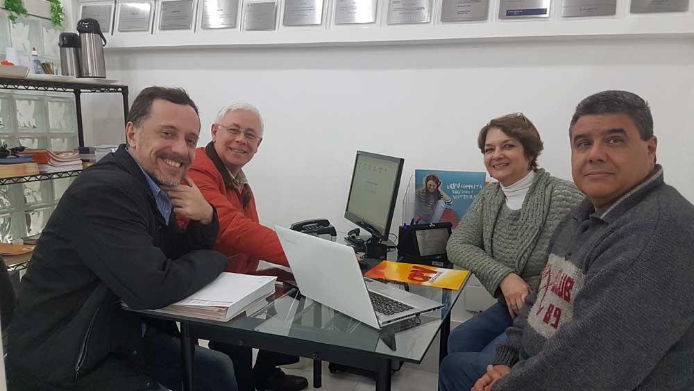 CPV passa a ter Aula Magna sobre a Fundação Getulio Vargas