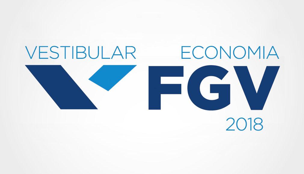 FGV Economia 2018: veja como foi a 2ª fase
