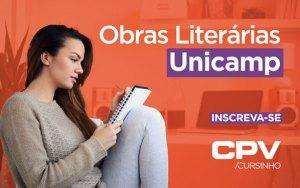 Curso de obras literárias da Unicamp