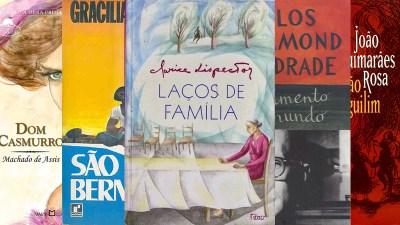 FMABC 2018: lista obrigatória de obras para literatura