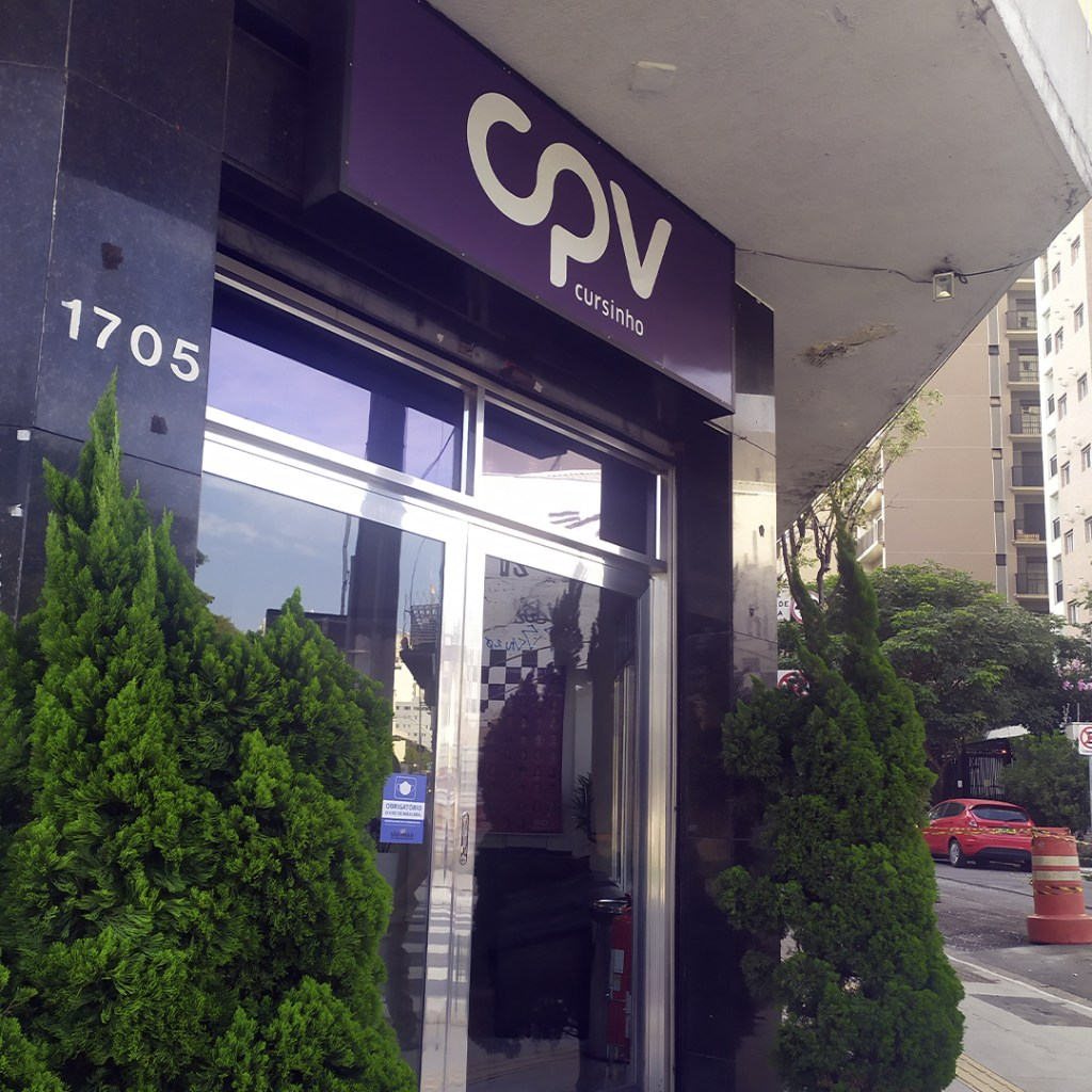 Cursinho pré-vestibular online: Como são as aulas no CPV?
