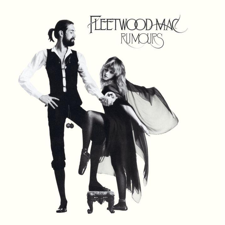 Fleetwood Mac - Rumours Vinyl