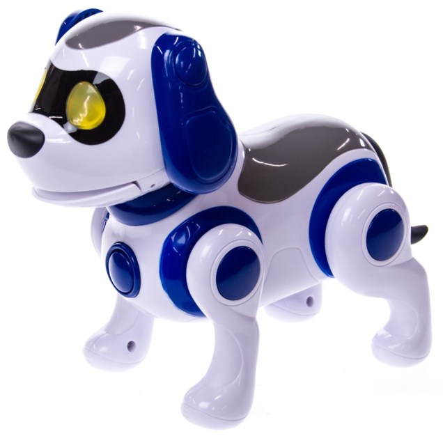 Buddy the Perfect Dog Robot