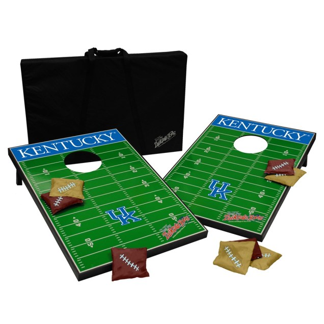 Tailgate Toss Game - Kentucky
