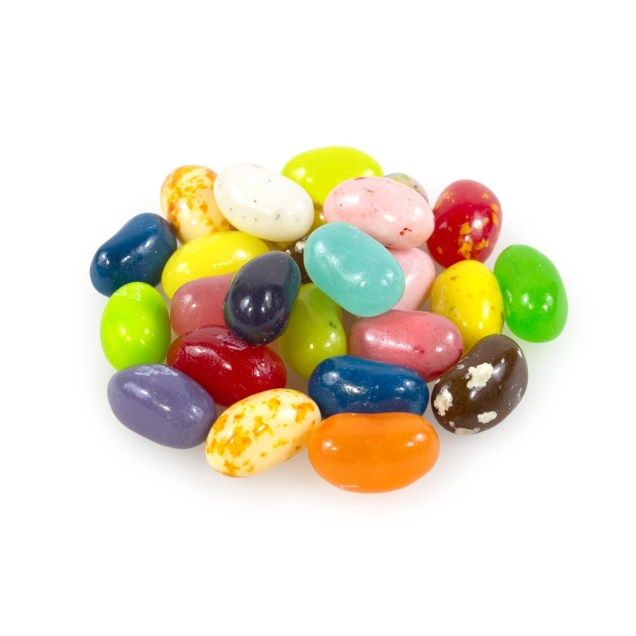 Jelly Belly 49 Assorted Flavor Beans