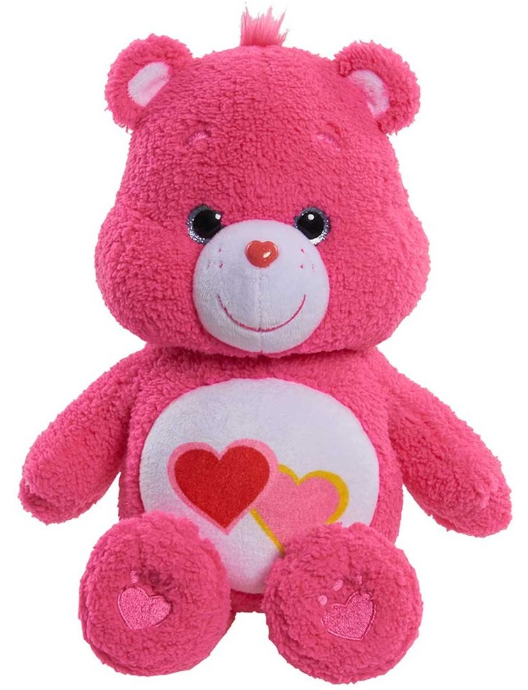 care bear love