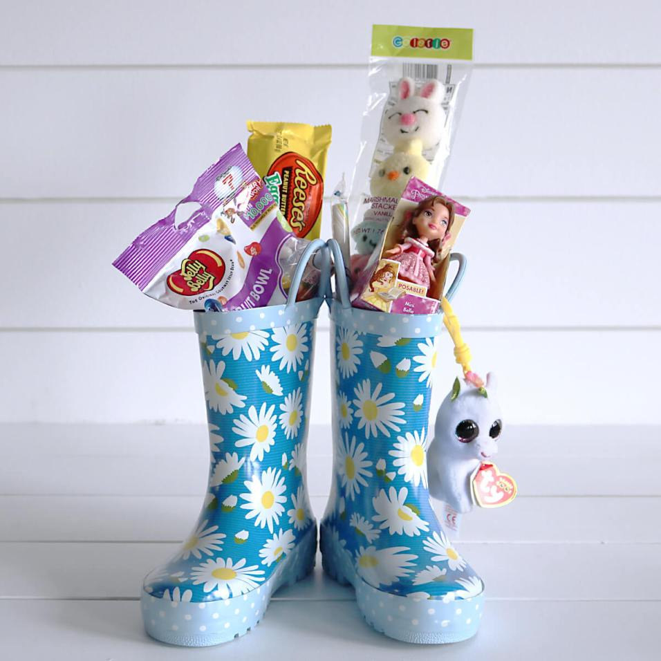 Girl Boot