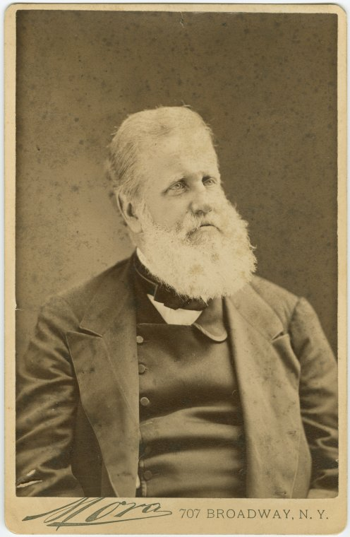 (Foto: Reprodução/Biblioteca Pública de Nova Iorque)
