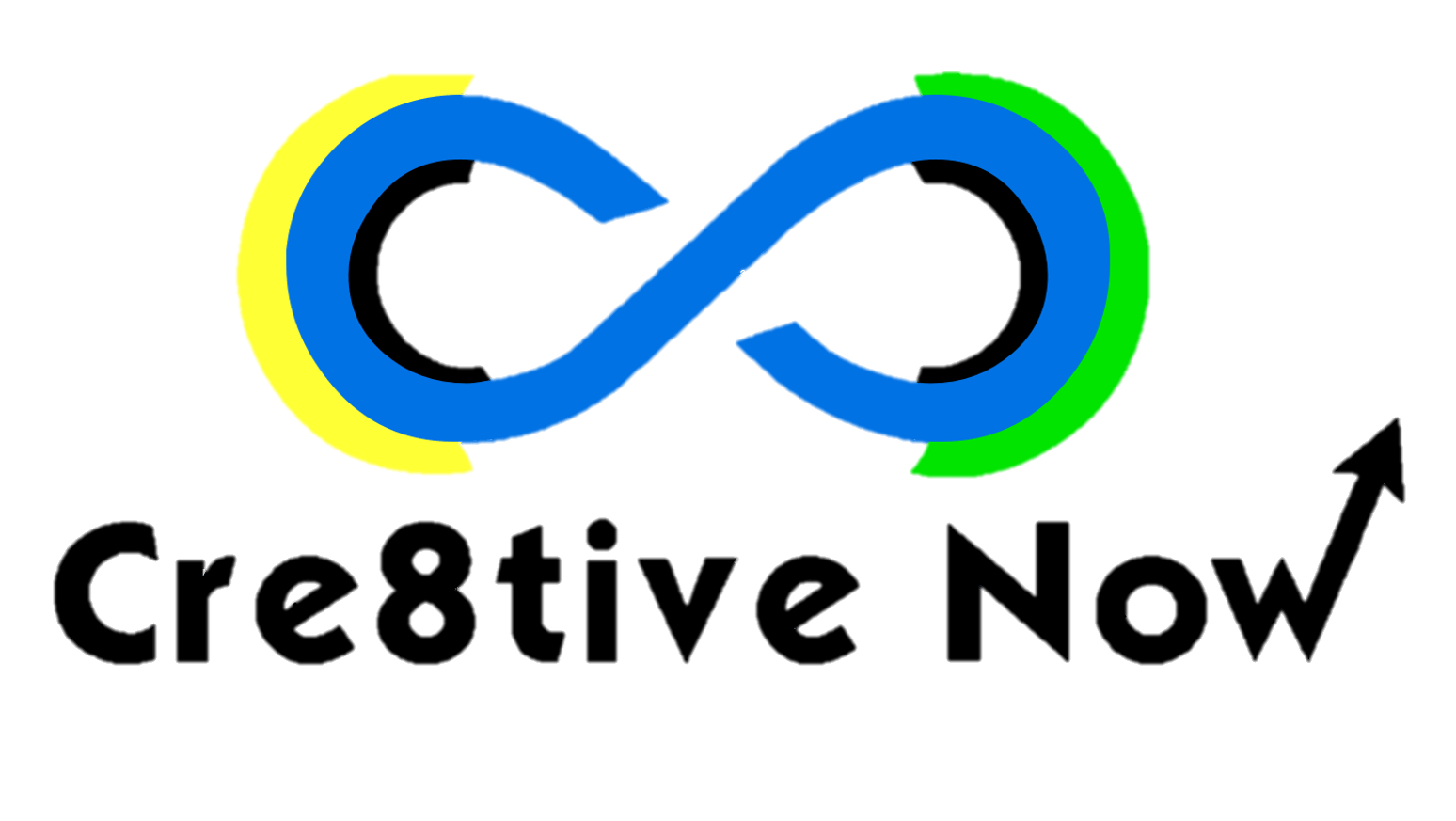 Cre8tive Logo