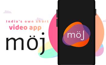 Sharechat-launches-Indian-short-video-app-MOJ