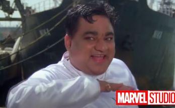 Ibu Hatela Spotted in Marvel Upcoming Movie Eternals
