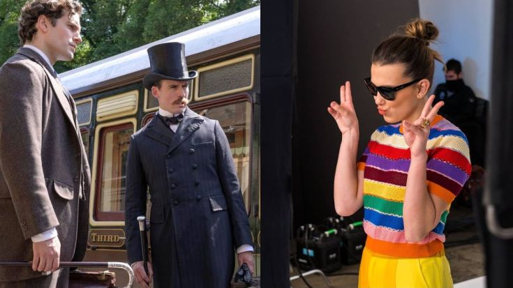 Millie-Bobby-Brown-and-Henry-Cavill-to-reprise-their-roles