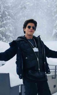 Things You Should Know About Shahrukh Khan.