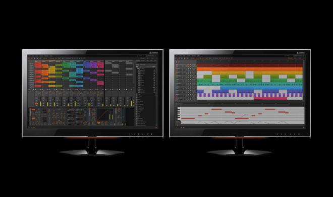 multi-monitor