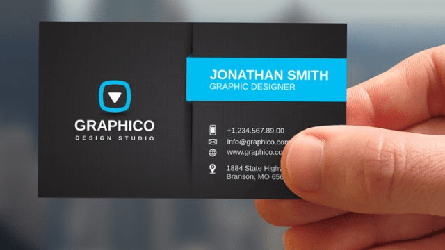 como fazer cartão de visita aprenda aqui blog creative