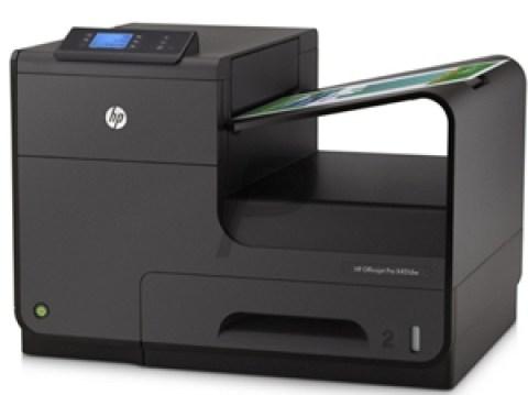 Impressora Officejet Pro X 451DW