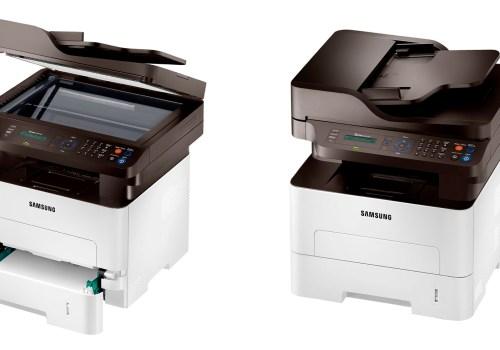 Multifuncional Samsung Xpress Series M-2875FD