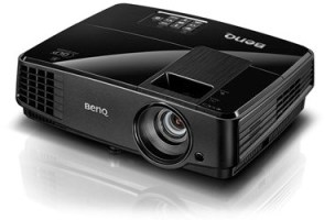 Projetor MS504 3000 Benq