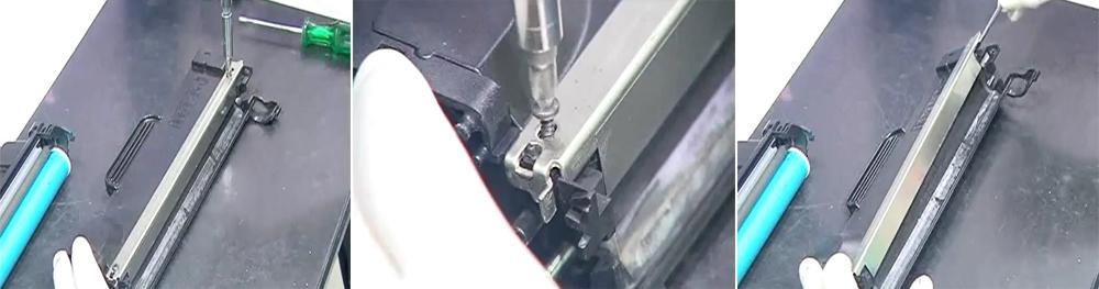 Recarga toner D105S D105L