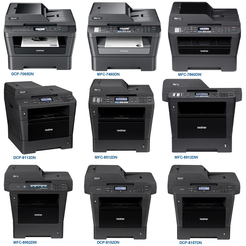 impressorasbrother