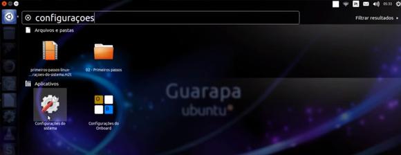 Como instalar impressora no Ubuntu - Configurações