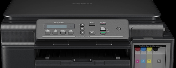 impressora-sublimática-dcp-t300-brother