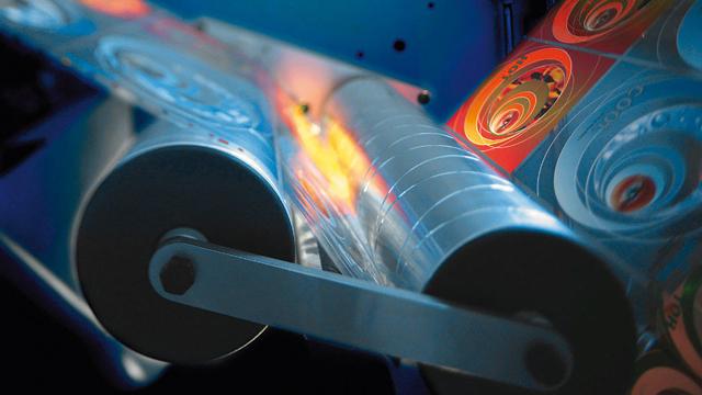 Sistemas de Impressão: a impressora para flexografia