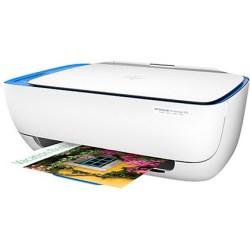 Impressora HP DeskJet 3636 F5S45A Multifuncional Ink Advantage com Wireless