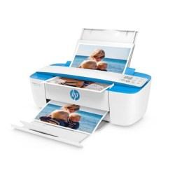 Impressora HP DeskJet 3776 J9V88A Multifuncional Ink Advantage com Wireless