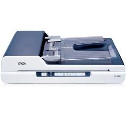 Scanner de Mesa Epson com USB para 40 Folhas