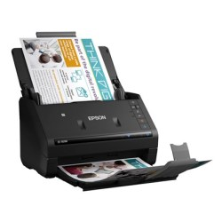 Scanner Epson WorkForce ES-500W