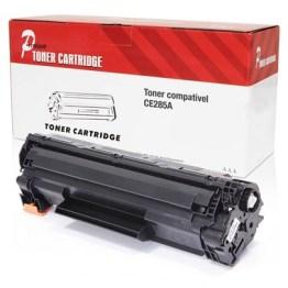CE285A HP - Toner Compatível HP