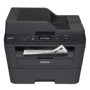 Impressora e multifuncional Brother