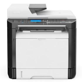 impressora-ricoh-sp-377SFNWX-multifuncional-laser-monocromática