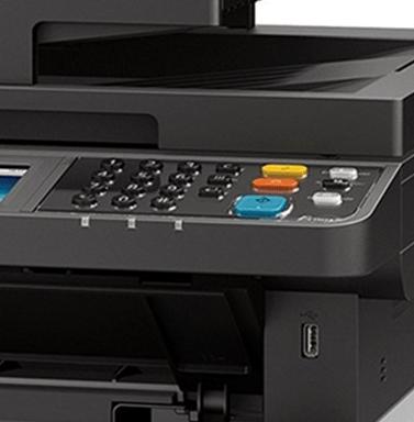 Impressora Kyocera Ecosys Multifuncional Duplex Wireless e Completo Creative Cópias