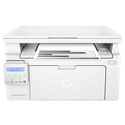 Impressora Multifuncional HP LaserJet M132NW G3Q62A com Wireless Creative Cópias