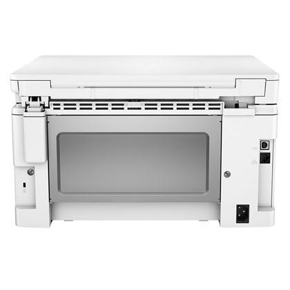 LaserJet M132NW G3Q62A Multifuncional com Wireless Impressora HP Creative Cópias