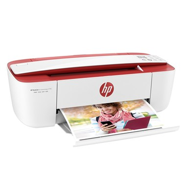 Impressora HP DeskJet 3786 T8W38A Multifuncional Ink Advantage com Wireless Creative Cópias
