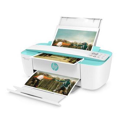 Impressora HP DeskJet 3790 T8W36A Multifuncional Ink Advantage com Wireless