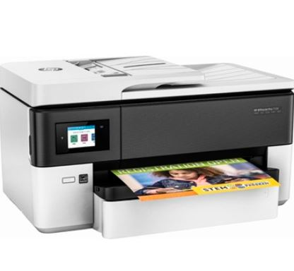 Impressora HP Officejet Pro 7720 Y0S18A Multifuncional com Wireless