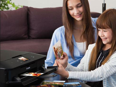 Seu filho já está indo à escola Veja impressoras para usar em casa