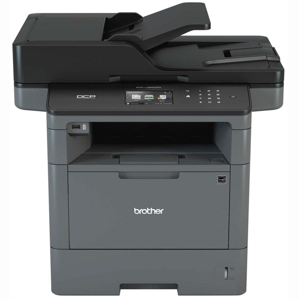 Impressora Brother DCP-L5652DN DCP-L5652