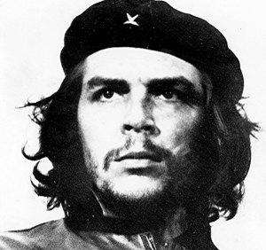 Foto de Che Guevara – Fotógrafo Alberto Korda