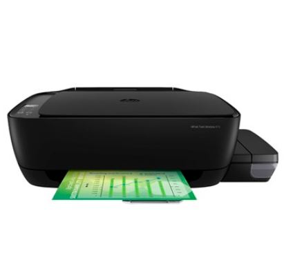 Impressora HP Ink tank 416
