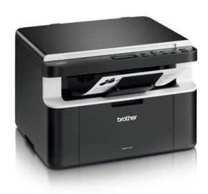 Impressora Brother DCP-1602